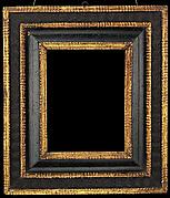 Reverse ripple frame
