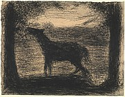 """Foal (Le Poulain) [also called """"The Colt""""]"""