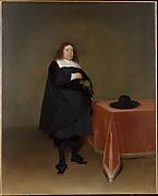 Burgomaster Jan van Duren (16131687)