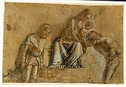 Madonna and Child with Saints Roch and Sebastian