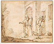 Two Studies for Blind Tobit