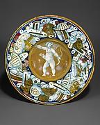 Dish (tondino)