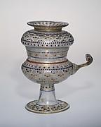 Double cup (Doppelscheuer)