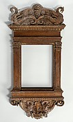 Tabernacle frame