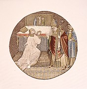 Saint Martin and Saint Hilary