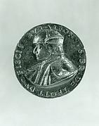 Medal:  Alfonso de Brandeligi Trotti