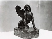 Winged Sphinx