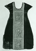 Chasuble Front with Orphreys