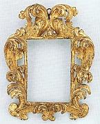 Cauliculi frame