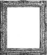 Louis XIV style frame