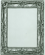 19th century copy of Louis XV style frame