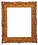 Ogee frame
