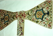 Fragment of a maniple or stole