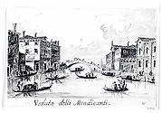 The Rio dei Mendicanti