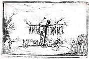 The Hangman's Tree