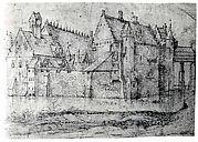 Tervueren Castle