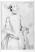 Lady Amelia D'Arcy