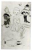 Sketches of Children