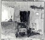 Still Life, Interior