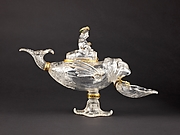 """Ewer"" in the form of a sea monster ridden by Bacchus"