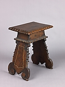 Stool (pair with 1975.1.2002)