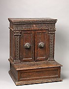 Prie Dieu (Praying stool)