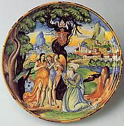 Dish (coppa)