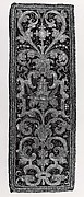 Panel made from Orphrey Sections