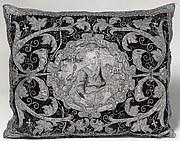 Apparel made into cushion
