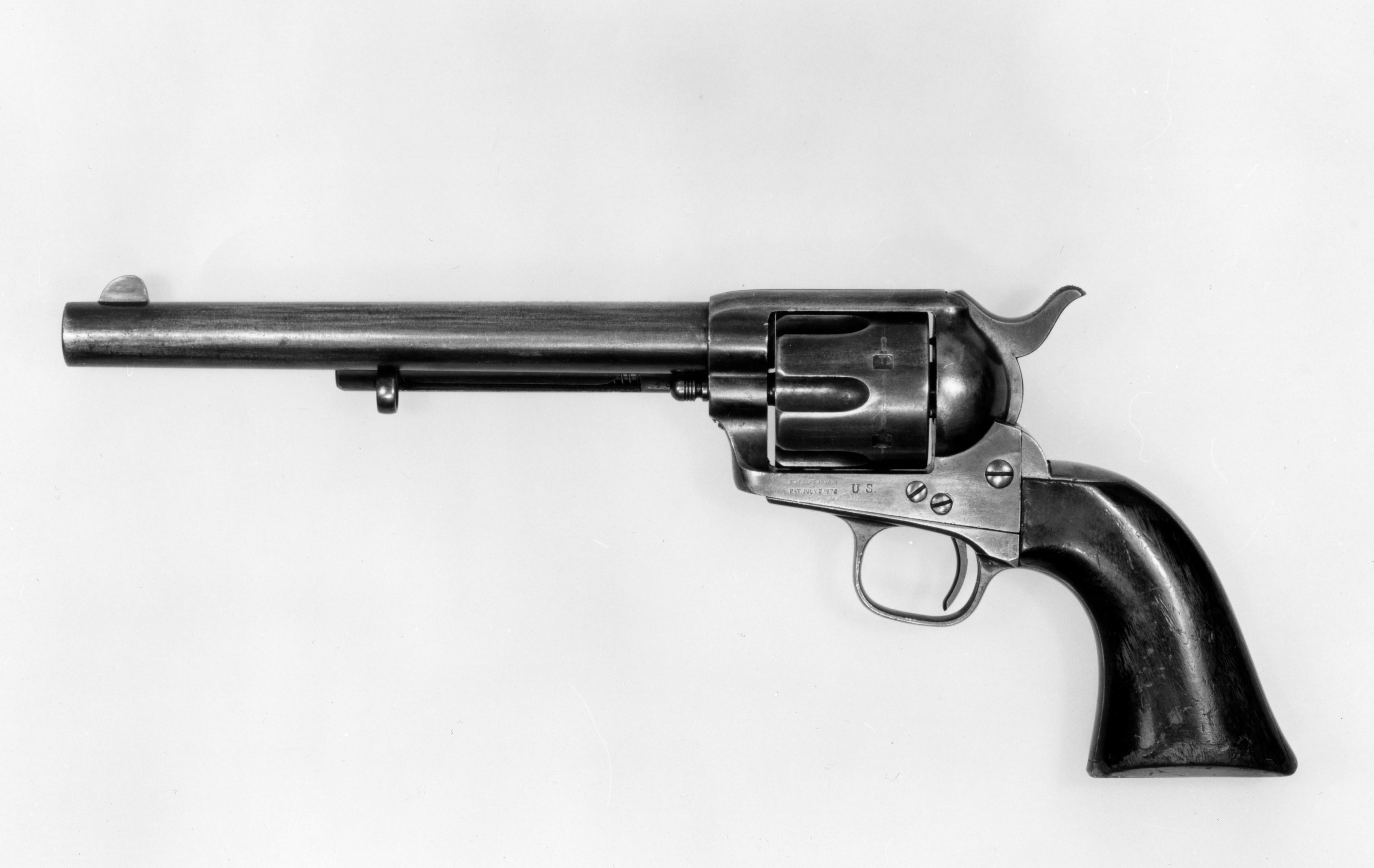 Colt Pistol - povaralibertatii.ro