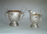 Creamer, Tiffany & Co. (1837–present), Silver, American