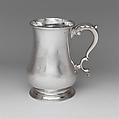 Cann, Paul Revere Jr. (American, Boston, Massachusetts 1734–1818 Boston, Massachusetts), Silver, American