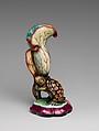 Vase, Union Porcelain Works (1863–ca. 1922), Porcelain, American