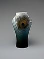 Vase, Designed by Carl Schmidt (1875–1959), Earthenware, American