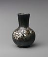 Vase, Designed by Albert R. Valentien (American, Cincinnati, Ohio 1862–1925 San Diego, California), Probably earthenware, American
