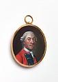 John St. Clair, John Singleton Copley (American, Boston, Massachusetts 1738–1815 London), Oil on copper, American