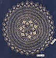 Doily, Knitted lace, Paraguayan