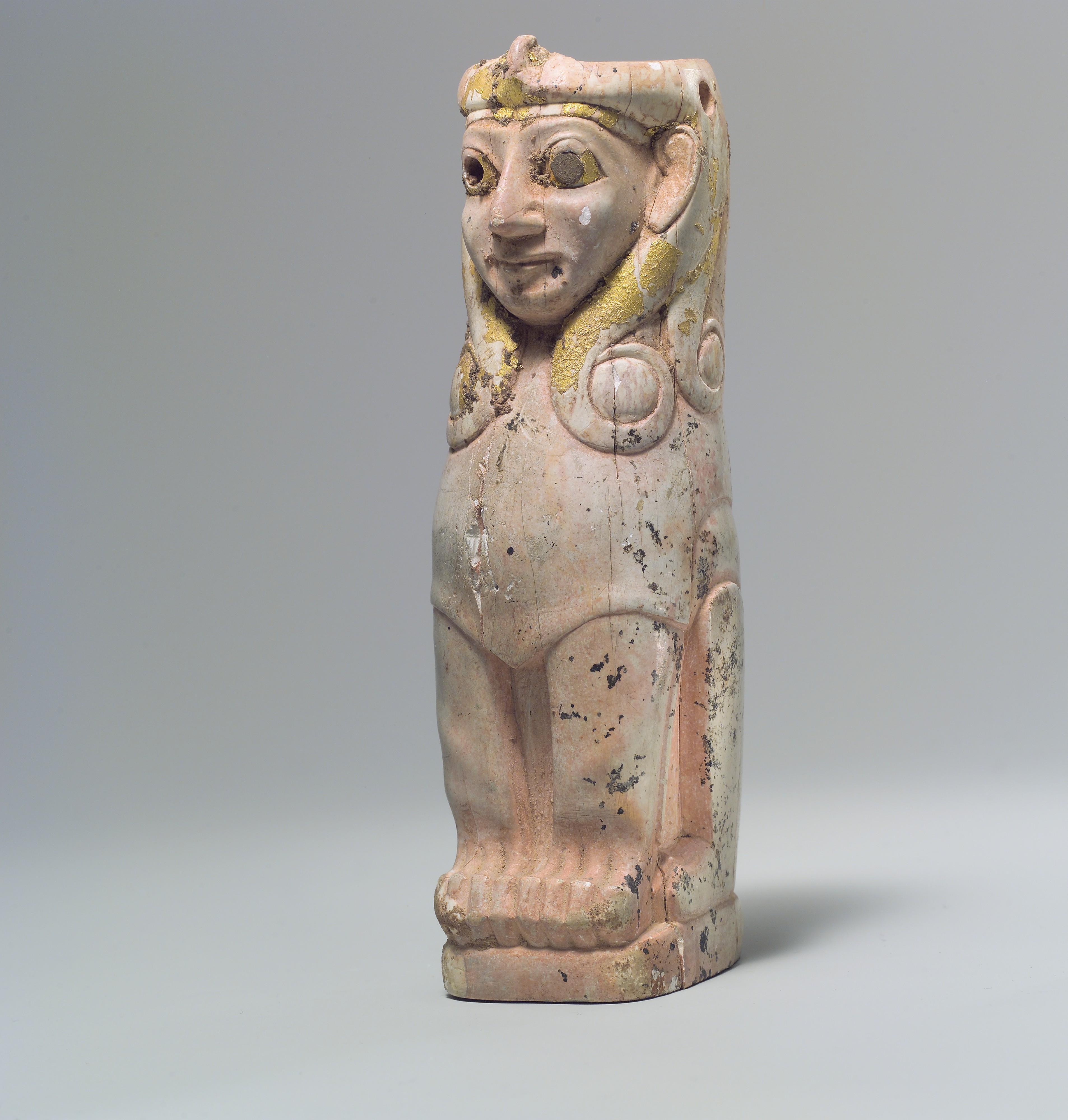 تطور الفن ترافق مع تغير النظرة تجاه الآلهة