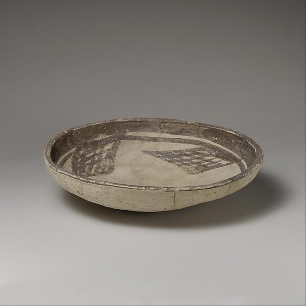 Bowl, Ceramic, Ubaid