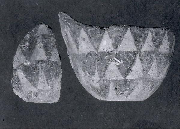 Sherds, Ceramic, Iran