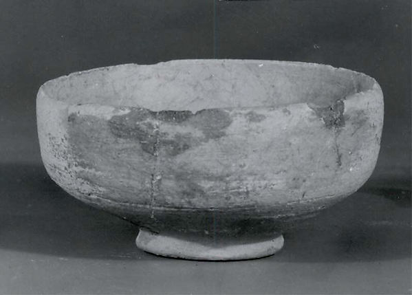 Bowl, Ceramic, Nabataean