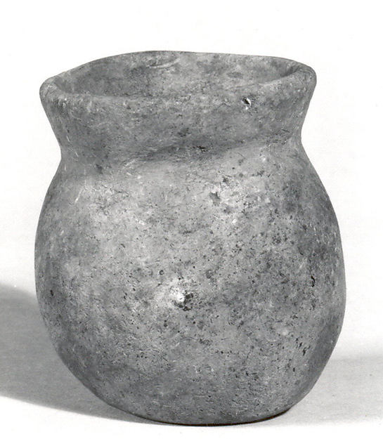 Pot, Ceramic, Iran