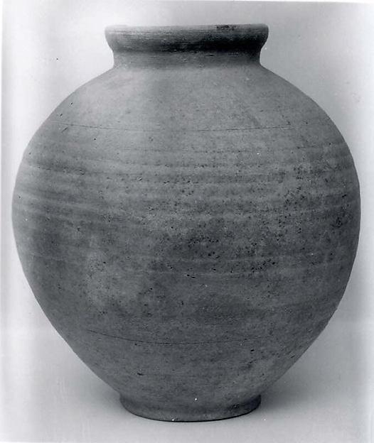 Jar, Ceramic, Sasanian