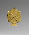 Turtle Amulet (Yawiige), Copper alloy, Senufo or Tussian peoples