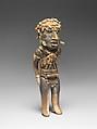 Figure, Ceramic, Veracruz