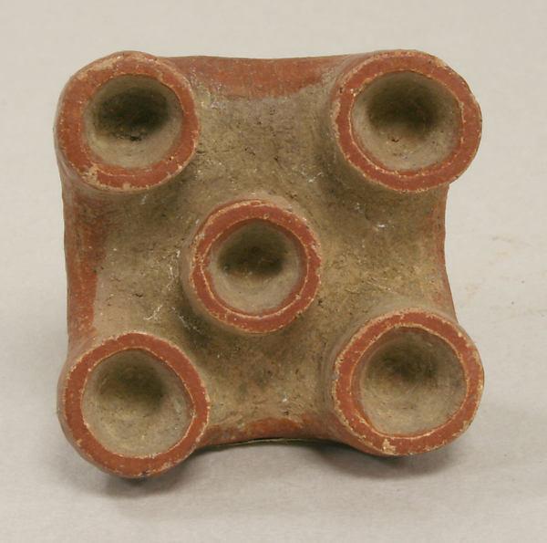 Stamp, Ceramic, Atlantic Watershed
