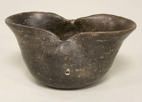 Bowl, Ceramic, Olmec (?)