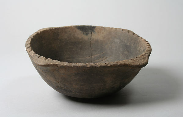 Bowl, Ceramic, Mississippian