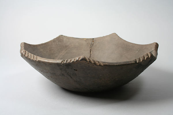 Bowl, Ceramic, Mississippian