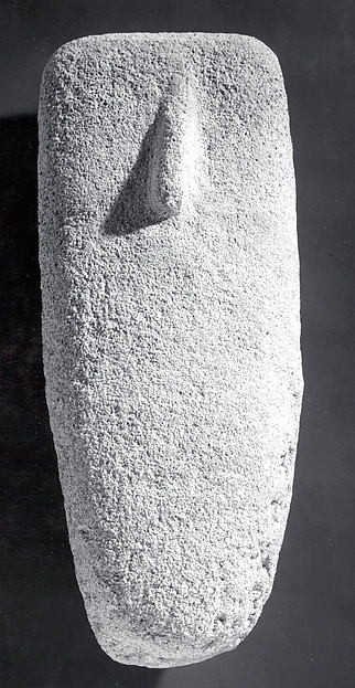 Figure, Stone, Nasca